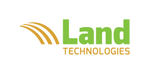 land technologies logo